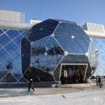 Архитектурное стекло Guardian