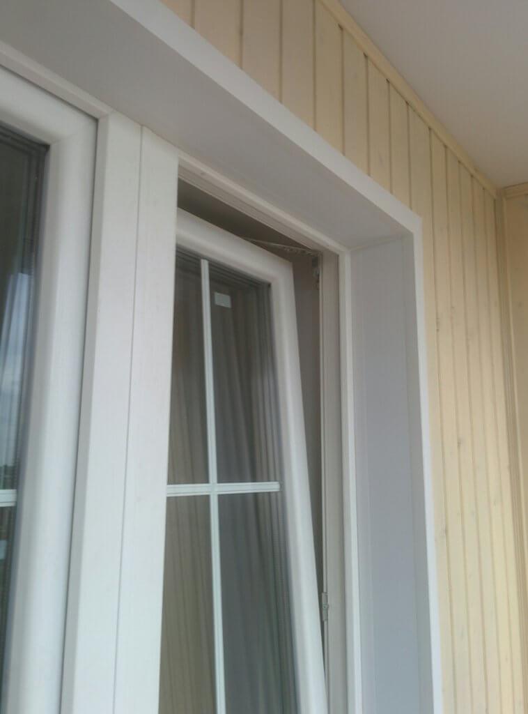 Отделка балкона (6)