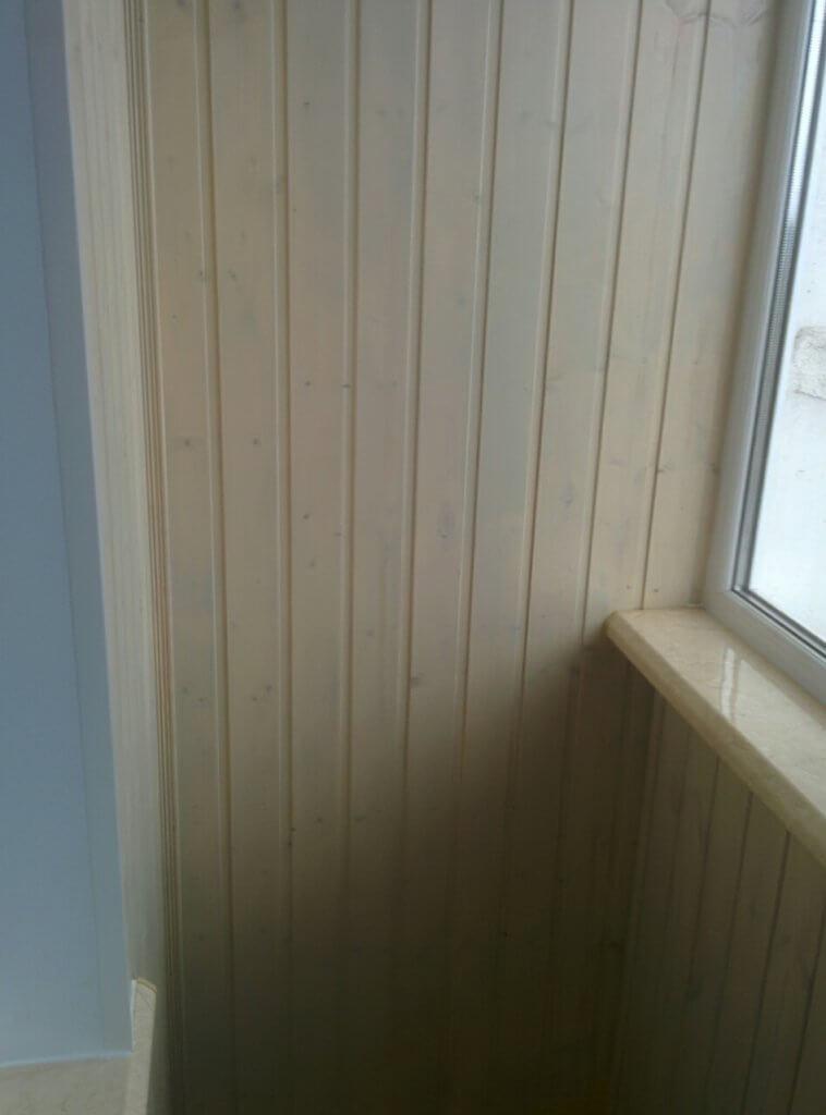 Отделка балкона (8)